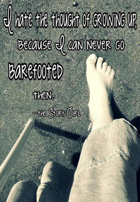growupbarefoot