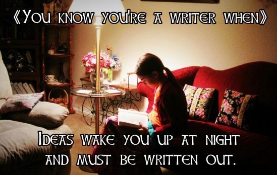 writerideas
